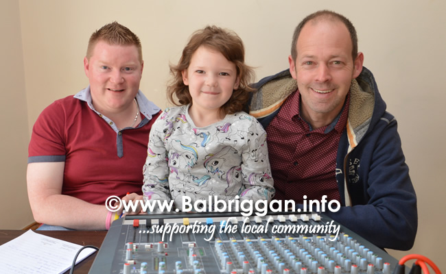 Balbriggans got talent open auditions 18may18_12