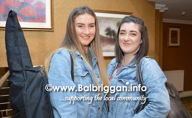 Balbriggans got talent open auditions 18may18_9