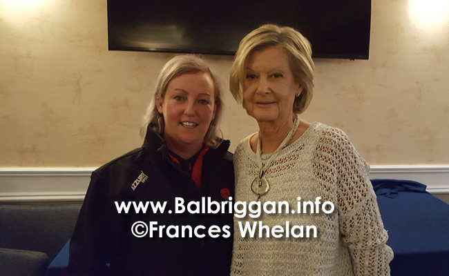 Lady Vice Captain Prize at Balbriggan Gollf club 01may18_3