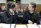 Loreto Balbriggan students earn their place in 2018 Mock Trial semi-final 09may18 smaller