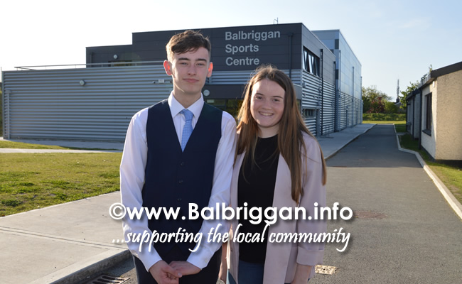 balbriggan community college presents balbriggan the musical 16may18