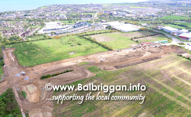 new stephenstown link road balbriggan 12may18