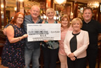 Ace Annual Charity in Balbriggan raise money for St Francis Hospice 14jun18 smaller