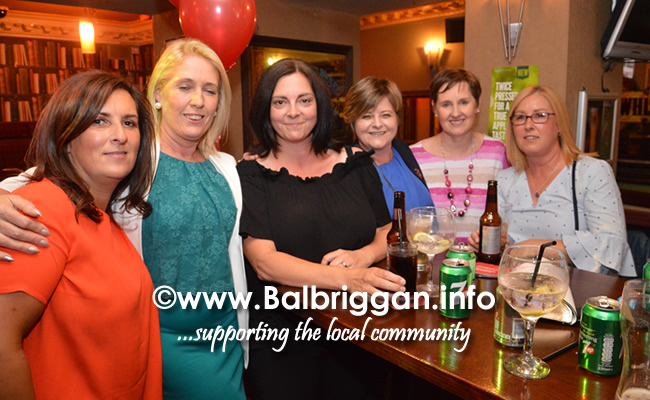 Balbriggan Community College class of 88 reunion 16jun18_4