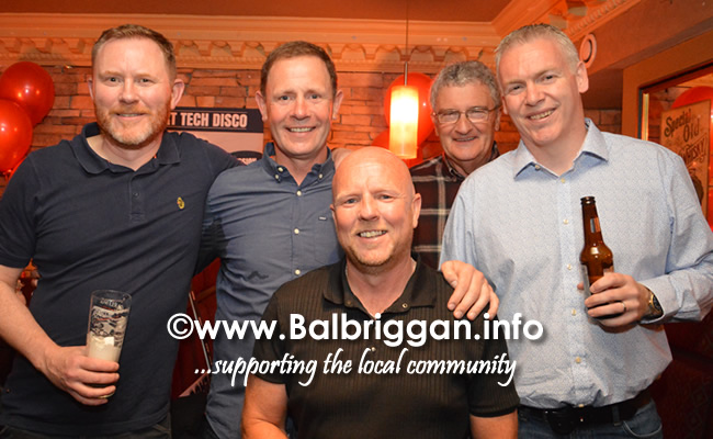 Balbriggan Community College class of 88 reunion 16jun18_5