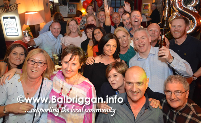 Balbriggan Community College class of 88 reunion 16jun18_8