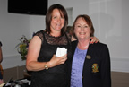 Lady Captain Beatrice Prize at Balbriggan Golf Club jun18 smaller