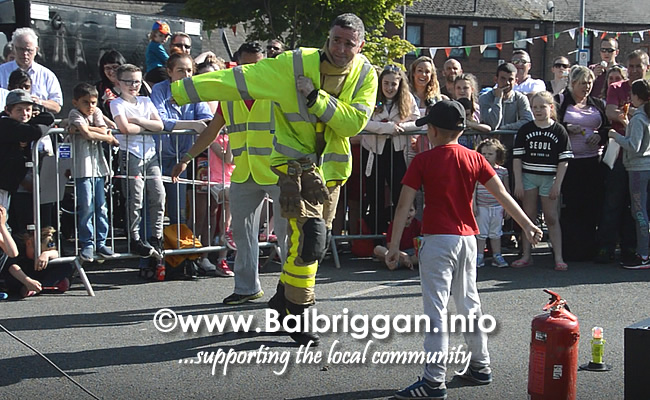 balbriggan fire brigade car crash demonstration 02jun18_11