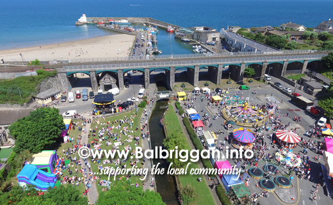 balbriggan summerfest 10 year festival celebrations 03jun18