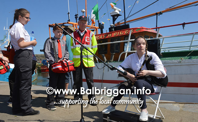 balbriggan summerfest blessing of the boats and balloon release 03jun18_9