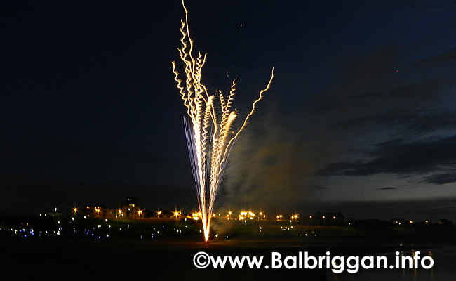 balbriggan summerfest fireworks display 01jun18_11