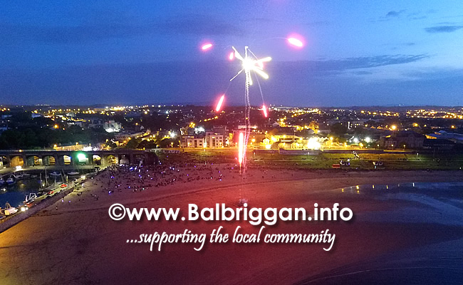 balbriggan summerfest fireworks display 01jun18_15
