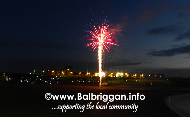balbriggan summerfest fireworks display 01jun18_2