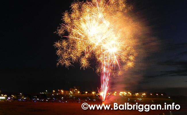 balbriggan summerfest fireworks display 01jun18_8