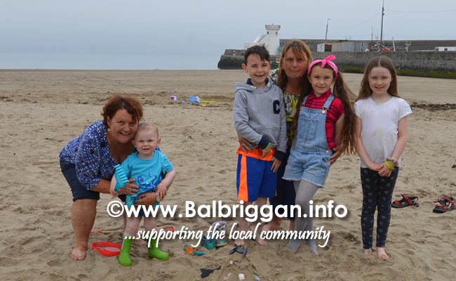 balbriggan summerfest sandcastle competition 02jun18