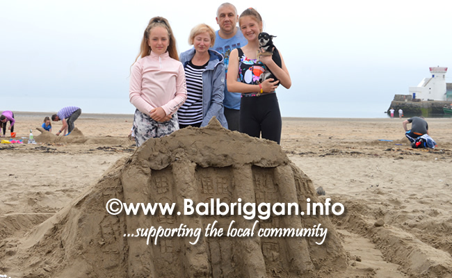 balbriggan summerfest sandcastle competition 02jun18_