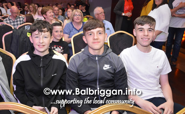 balbriggans got talent 2018_10