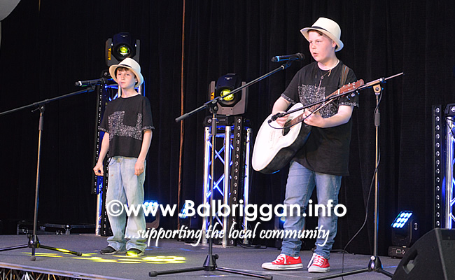 balbriggans got talent 2018_22