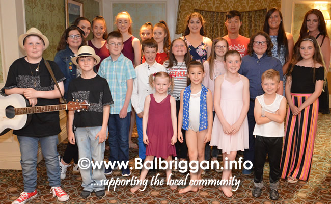 balbriggans got talent 2018_3