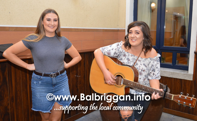 balbriggans got talent 2018_4
