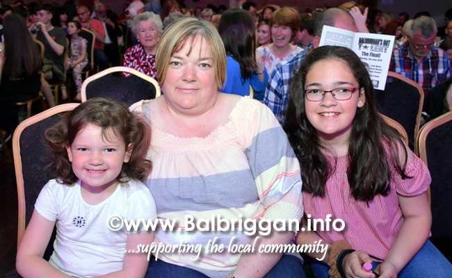 balbriggans got talent 2018_8
