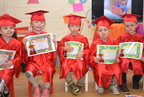 little wonders preschool balbriggan graduation 20jun18_smaller