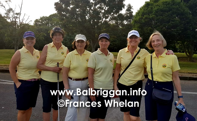 Balbriggan Golf Club Ladies Team update jul18_7