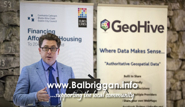 Dublin Housing Observatory launched to improve housing market transparency 09jul18_2