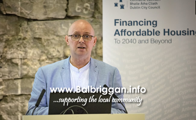 Dublin Housing Observatory launched to improve housing market transparency 09jul18_3