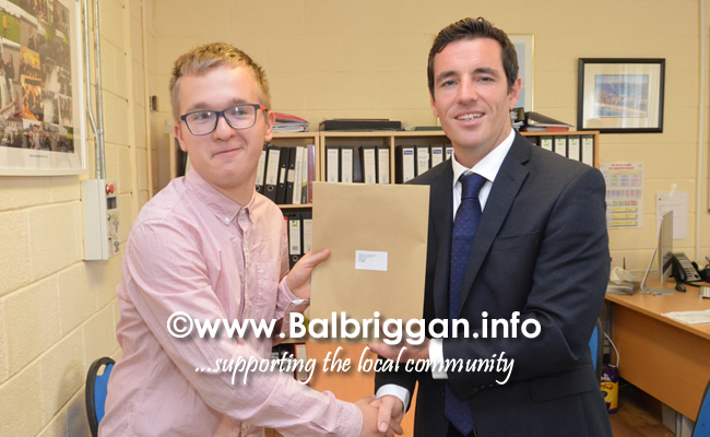 Balbriggan Community college students receive their leaving cert results 15aug18_6