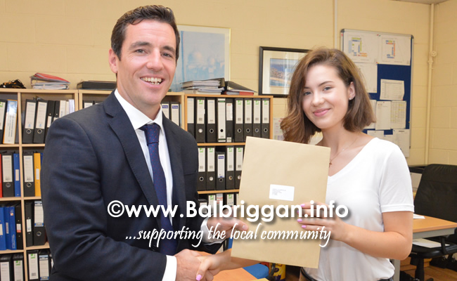 Balbriggan Community college students receive their leaving cert results 15aug18_8