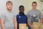 Balbriggan Community college students receive their leaving cert results 15aug18_smaller