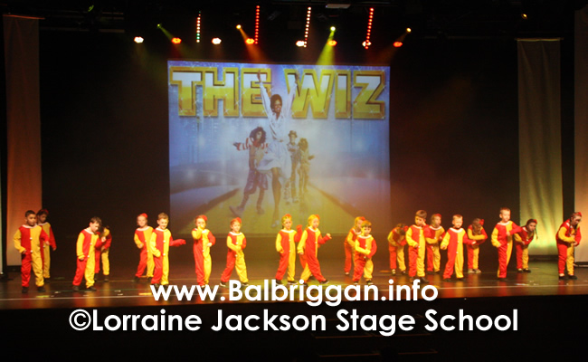Lorraine jackson stage school 09aug18_3