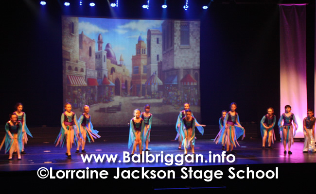 Lorraine jackson stage school 09aug18_4