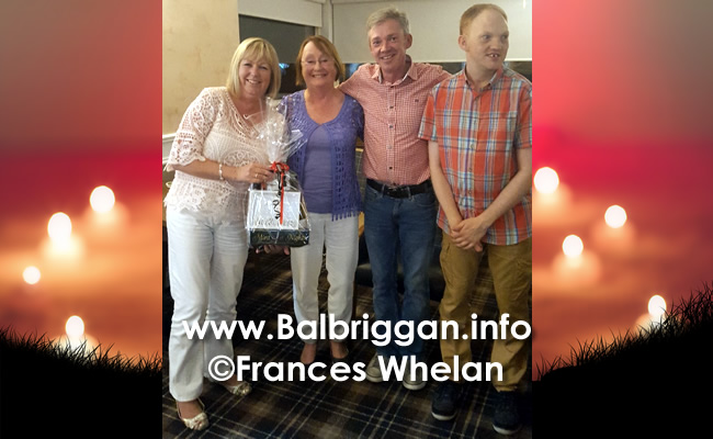 Mr and Mrs competition at Balbriggan Golf Club 17aug18_1