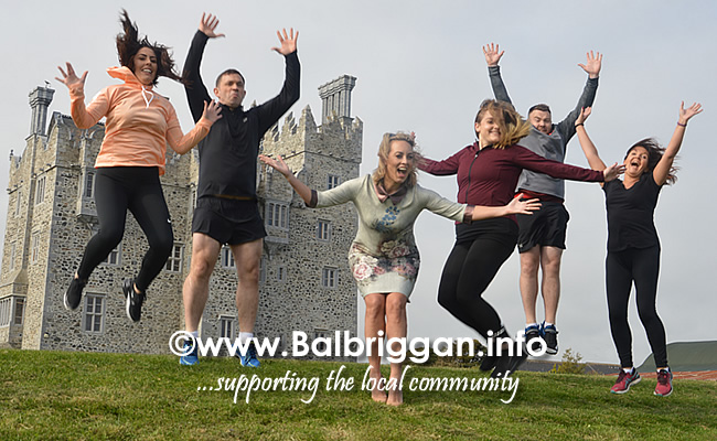 Balbriggan selected as host town for RTE's Operation Transformation