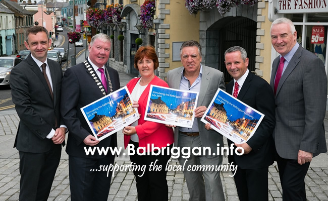 Multi-Million euro application for improvements in Balbriggan 03sep2018