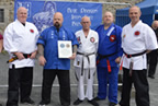SIFU Keith Fanning smahes the world record in Balbriggan 15sep18_smaller