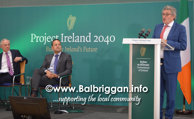 Taoiseach and Ministers Announce €11.9 billion Investment in Education_10