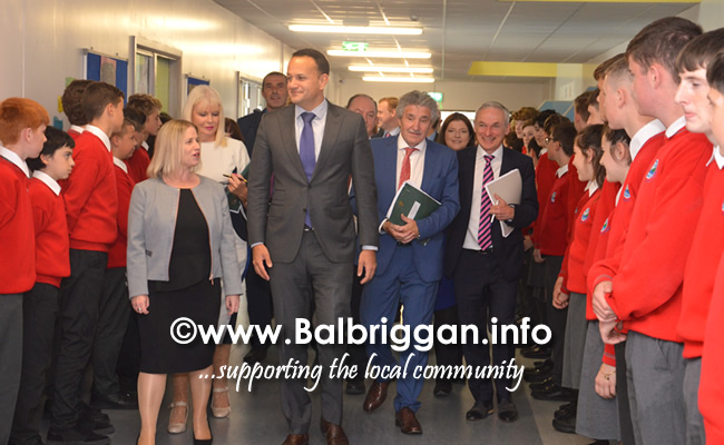 Taoiseach and Ministers Announce €11.9 billion Investment in Education_2