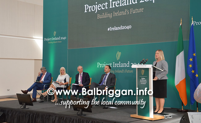 Taoiseach and Ministers Announce €11.9 billion Investment in Education_3