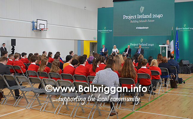 Taoiseach and Ministers Announce €11.9 billion Investment in Education_4