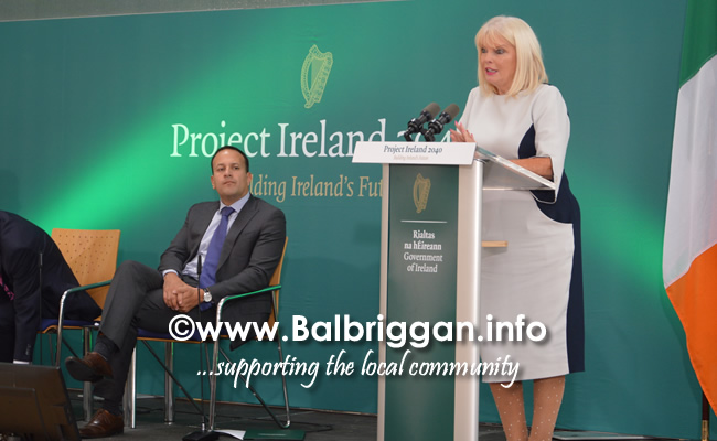 Taoiseach and Ministers Announce €11.9 billion Investment in Education_5