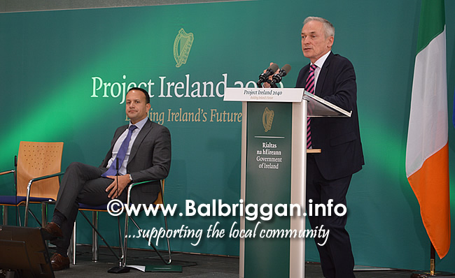 Taoiseach and Ministers Announce €11.9 billion Investment in Education_6
