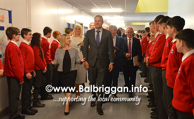 Taoiseach and Ministers Announce €11.9 billion Investment in Education_7