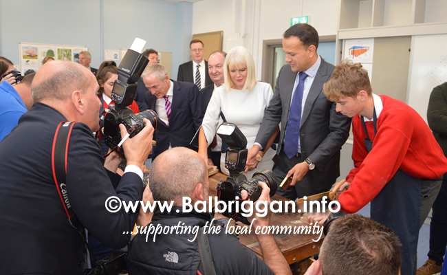 Taoiseach and Ministers Announce €11.9 billion Investment in Education_8