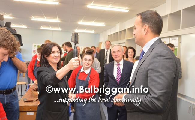 Taoiseach and Ministers Announce €11.9 billion Investment in Education_9