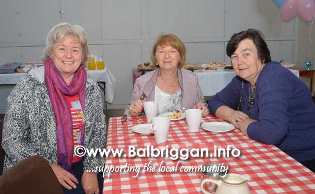 balbriggan cancer support group coffee morning 28sep18_2