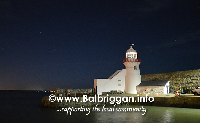 balbriggan_lighthouse_dome_at_night_21sep18