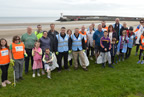 big beach clean balbriggan 15sep18 smaller